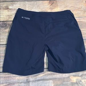 Columbia sports Shorts size 6